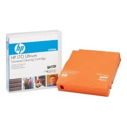 HP CARTUCHO Ultrium Universal Cleaning - N/P: C7978A