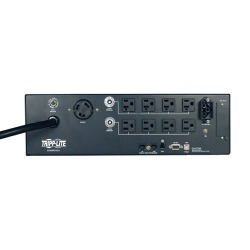 SU3000RTXL3U - SMART ON LINE SOLO EN RACK 3 KVA / 2400