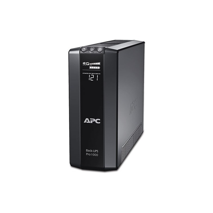 BR1000G - APC UPS Power-saving Back-UPS Pro 1000VA