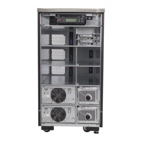 SYA8K16P - APC Symmetra, 6400 Watts / 8000 VA (8kva