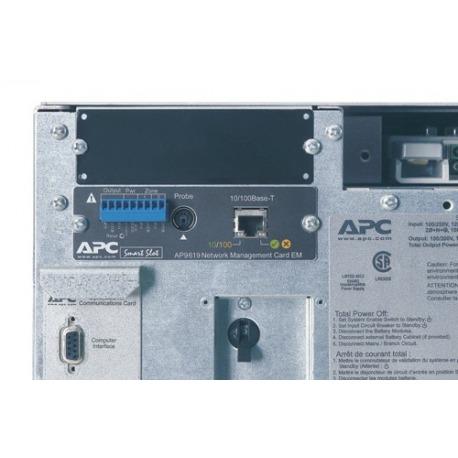 SYA12K16P - APC Symmetra, 9600 Watts / 12 kVA,Entrad