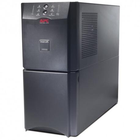 SUA3000 - APC Smart-UPS, 2700 Watts / 3000 VA (3 k