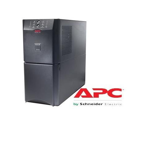 SUA2200 - APC Smart-UPS, 1980 Watts / 2200 VA (2.2