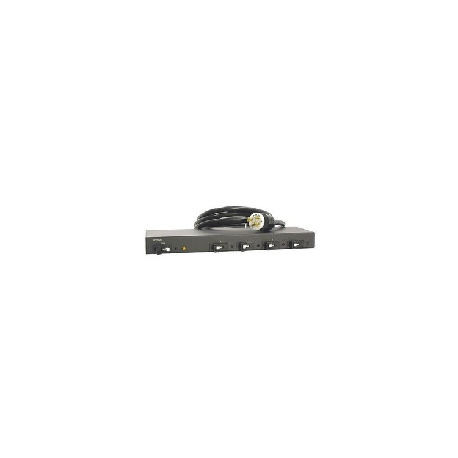 252663-D71 - HP PDU 24A Low Voltage US/JP Modular PDU