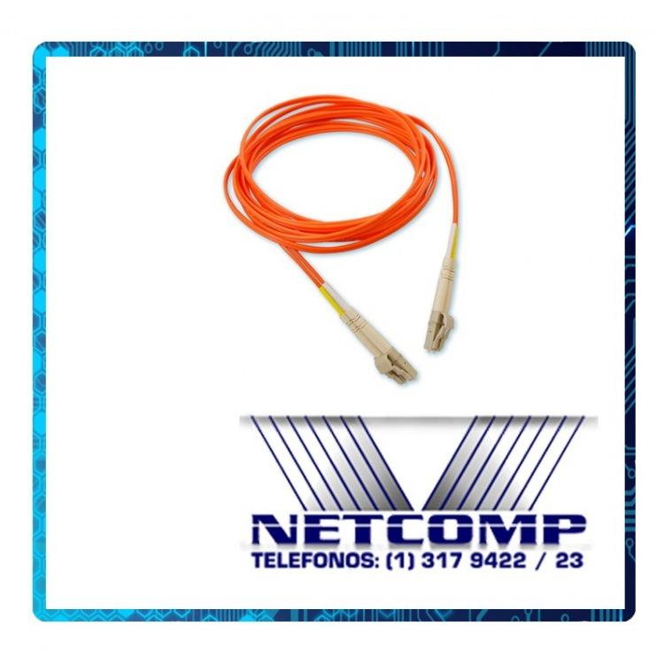221692-B21 - HP EVA Storage Works LC/LC 2m Cable