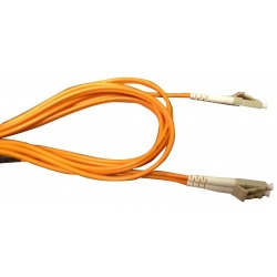 QP-13PPM1U74-5M - FIBRA - Patch cord Fribra Optica Multimo