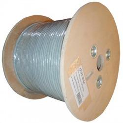 QP-66704A - CABLE BLINDADO USO INTERIOR - CAT.6 23A