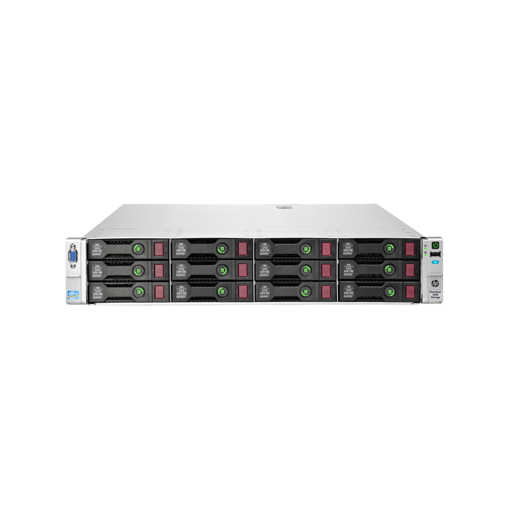 B7D95A - HP SERVIDOR NAS STORE EASY 1630 28TB SAS