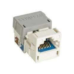 CS-760092429 - Jack systimax 360 Cat 6A color Blanco