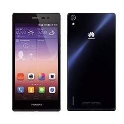 """N/P : P7-L12 - HUAWEI - HUAWEI P7 Smartphone NEGRO 5""""FHD, 4"""