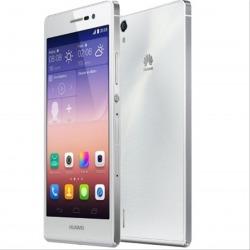 "N/P : P7-L12 - HUAWEI - HUAWEI P7 Smartphone BLANCO 5""FHD,"