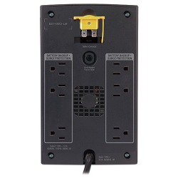 BX1100CI-LM - APC Back-UPS, 660 Watts / 1100 VA, Entra
