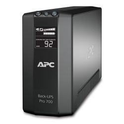 BR700G - APCÿBack-UPS RS, 420 Watts / 700 VA,Entr