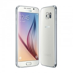 N/P : SM-G920IZWACOO - SAMSUNG - GALAXY S6 32 GB Blanco: Android 5.0