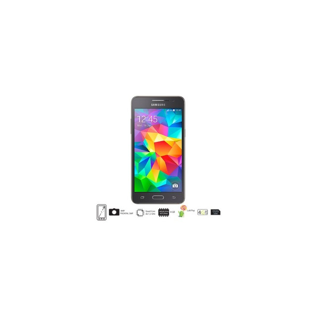 N/P : SM-G531MZADCOO - SAMSUNG - GALAXY Grand Prime LTE DS Gris Oscu