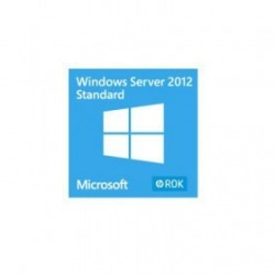 748921-B21 - HP MICROSFOT WINDOWS SERVER ROK 2012 R2 ESTANDAR E/F/I/G/S SW