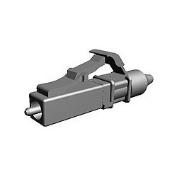 N/P : 6754483-4 - AMP - LC LIGHTCRIMP PLUS Simplex Buffered