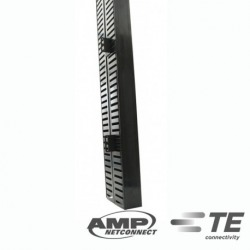 "N/P : 3-1657100-6 - AMP - ORGANIZADOR VERTICAL ""TERMINAL MAG"