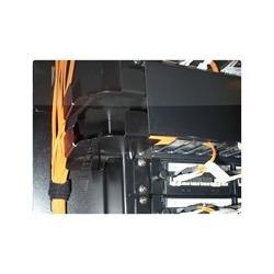 "N/P : 4-1657100-5 - AMP - ACCESORIO ORGANIZADOR ""SHORT VERTIC"