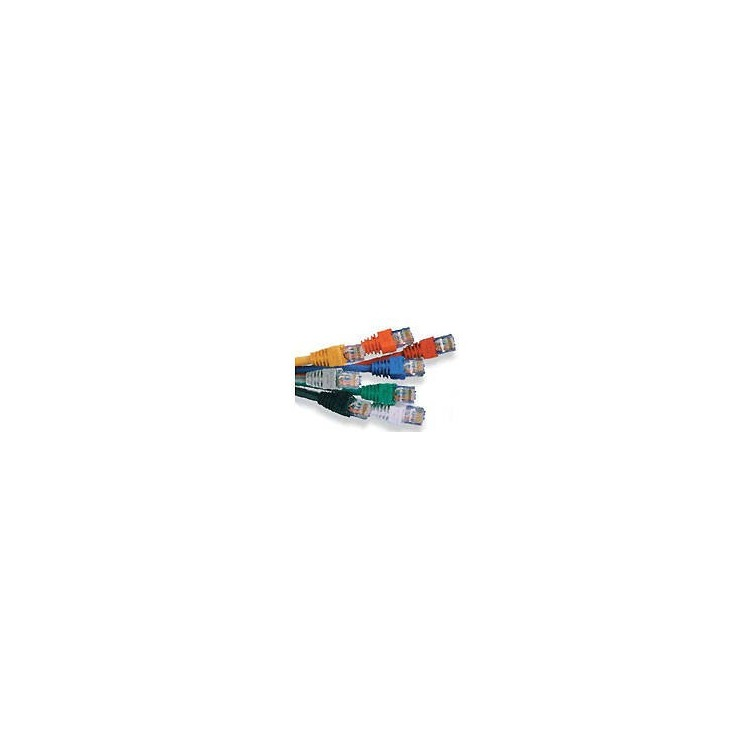 N/P : 219242-5 - AMP - Patch cord RJ-45/RJ-45 - cat. 5 En