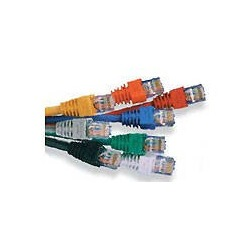 N/P : 219886-3 - AMP - Patch cord RJ-45/RJ-45 - cat. 6 -