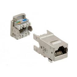 N/P : 1711342-2 (1) - AMP - Módulo AMPTWIST RJ-45 cat 6A