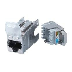 N/P : 1711160-2 (1) - AMP - Módulo AMPTWIST RJ-45 cat 6A -with