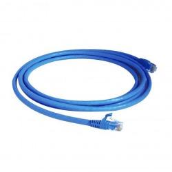 N/P : 1711079-1 - AMP - Patch cord RJ-45/RJ-45 - Cat 6A -