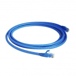 N/P : 1-1711079-2 - AMP - Patch cord RJ-45/RJ-45 - Cat 6A -