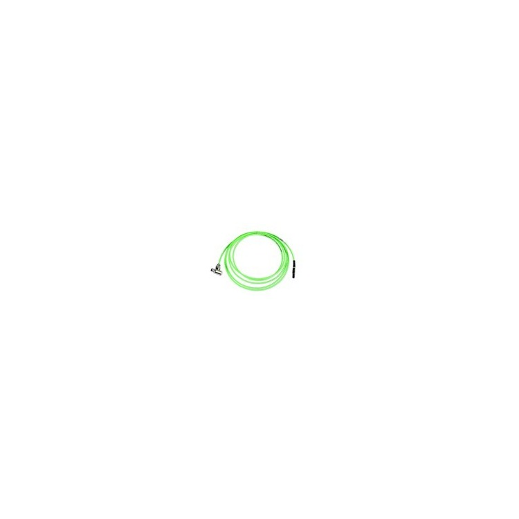 N/P : 1711624-2 - AMP - Patch Cord AMP 1Par a CATV Tipo F-