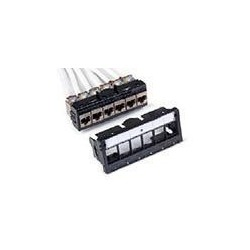 N/P : 3-1657100-9 - AMP - Ordenador de cable horizontal Front