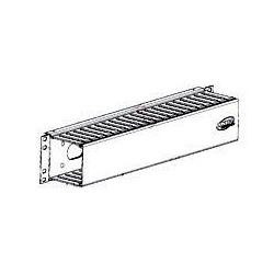 N/P : 1375163-1 - AMP - Ordenador de cable horizontal Front