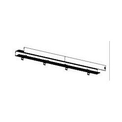 N/P : 1375258-1 - AMP - Ordenador de cable vertical Frontal
