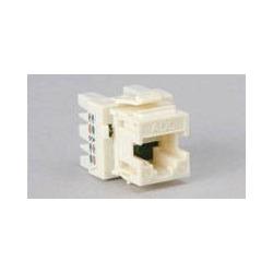 N/P : 1375713 - AMP - Jack Cat6A U/UTP COPPERTEN KM8 PUN