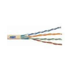 N/P : 1859349-4 - AMP - Cable F/UTP 4 pares CAT 6A , unifi