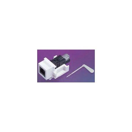 N/P : 6588880-1 - AMP - MTRJ MODULE KIT Paquete de 6 unidad