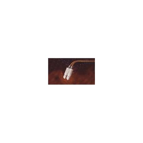 N/P : 6828151-2 - AMP - XG Aqua SC-SC Duplex