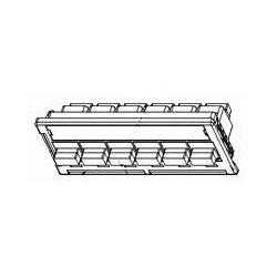 N/P : 1671196-3 - AMP - Quick-Fit Module 6xLC-duplex OM3 /