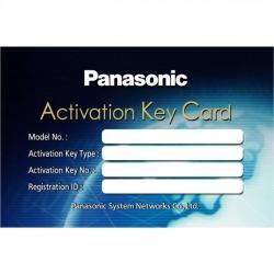 N/P : KX-NSM108W - PANASONIC- Activate 8ch H.323 IP-GW or 8ch SIP