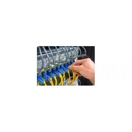 Instalacion Redes Cableado Estructurado - Fibra Optica