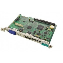 N/P: KX-TDE0110XJ - Panasonic - 16-Channel VoIP DSP Card