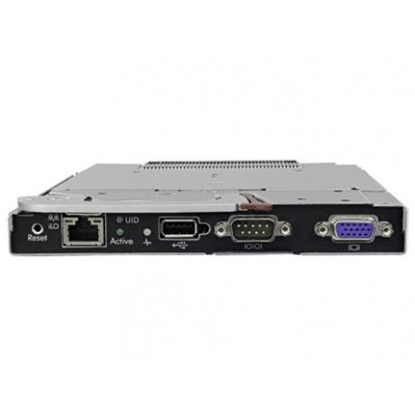 456204-B21 - HP ONBOARD ADMINISTRATOR KVM ENCLOSURE