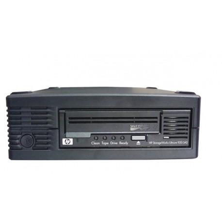 EH848A - HP ULTRIUM 920 TAPE EXTERNO SAS LTO 3