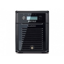 DriveStation Axis -Buffalo- N-P: HD-LB2.0U3