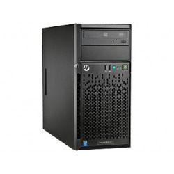 SERVIDOR HP ML10v2 N/P: 812126-S01