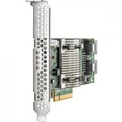 AE312A - HBA HP FC1242SR - PCI E - 4Gb FC - 2 POR