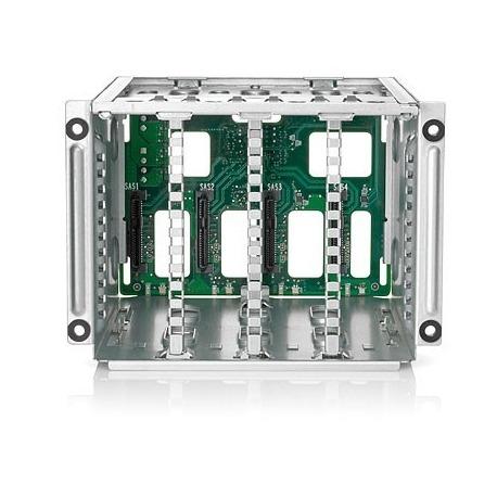 HP ML150 Gen9 PCI Baffle Kit
