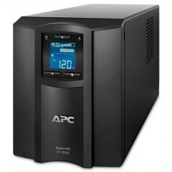 SMC1000 - APC Smart-UPS, 600 Watts /1000 VA (1kva)