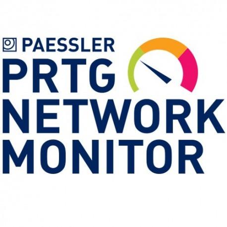 Monitoreo de Redes y Dispositivos con PRTG