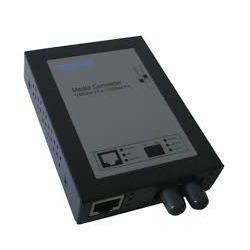 QP 202T - CONVERTIDOR DE MEDIOS - 100Base-TX to 10